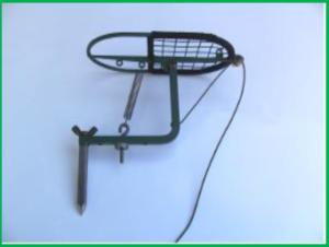Racchetta ribaltina ovale – Art 01