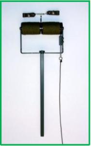 Racchetta a rullo manuale – Art 400