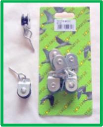 Carrucole snodate – Art s 31