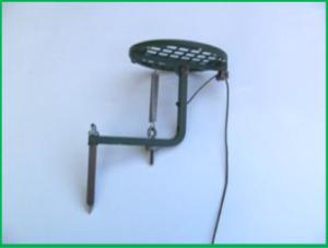 Racchetta ribaltina tonda – Art 02
