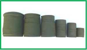 Cordone colore verde